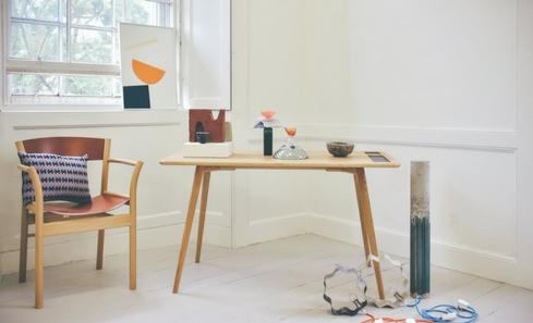 Craft Scotland Design Pavilion