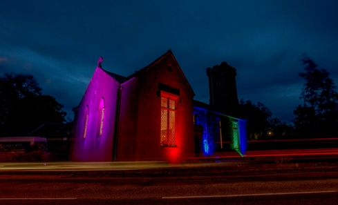 Forres - Photo: Paul Campbell
