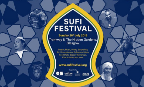 Sufi Festival 2019: 'Promoting harmony and cohesion within the community' image
