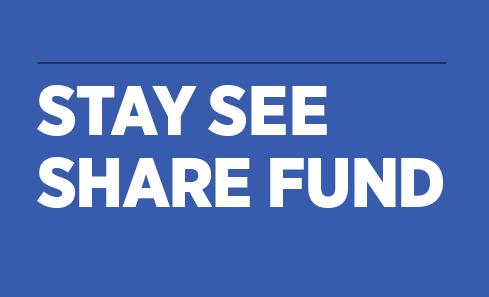Stay See Share Fund image