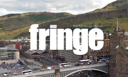 Edinburgh Festival Fringe image