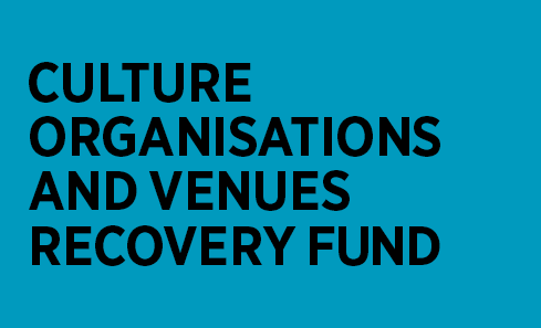 Culture Organisations and Venues Recovery Fund image