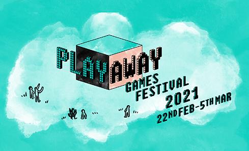 Tinderbox PlayAway Games Festival image