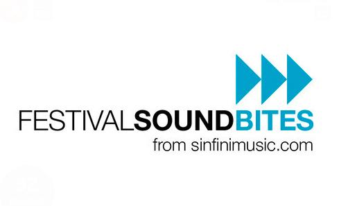 Edinburgh International Festival SoundBites image
