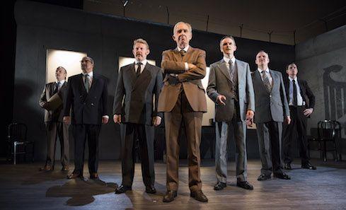 Rapture Theatre presents Democracy image