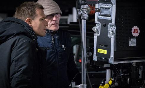 Film fund generates £17.5m for economy image