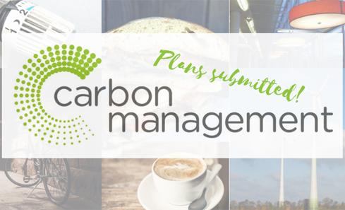 Carbon Management Planning