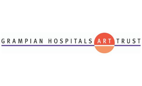 Grampian Hospitals Art Trust on COVID image