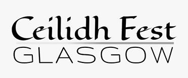 CeilidhFest Glasgow logo