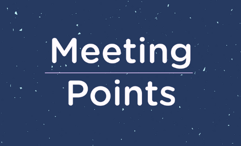 Meeting Points - a collaboration with The Work Room and Tanzbüro München image