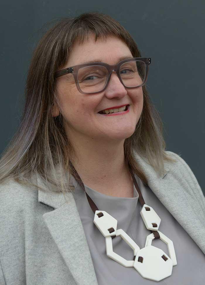 Moira Jeffrey, Director of SCAN