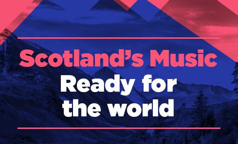 Scotland's jazz image