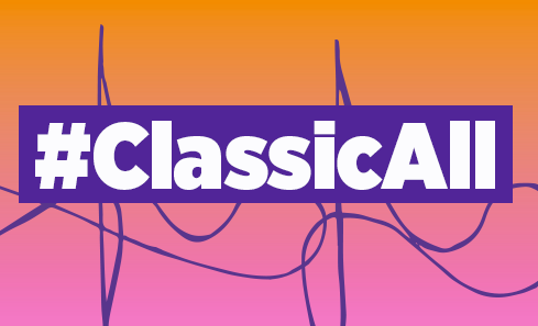 Introducing #ClassicAll, a celebration of classical and new music in Scotland image