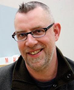 Graeme Macrae Burnet on the Man Booker Prize image