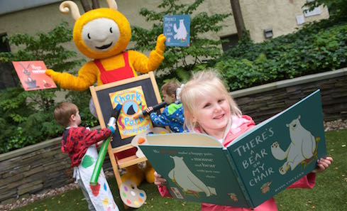 Inaugural Bookbug Picture Book Prize Shortlist Revealed image