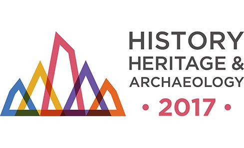 2017: A year to celebrate Scotland's history, heritage and archaeology image