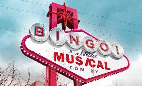 Bingo - a musical comedy