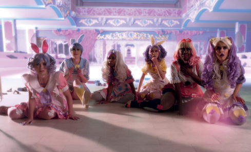 3a2d0f47dfdb95 Rachel Maclean s Make Me Up to premiere at London Film Festival ...