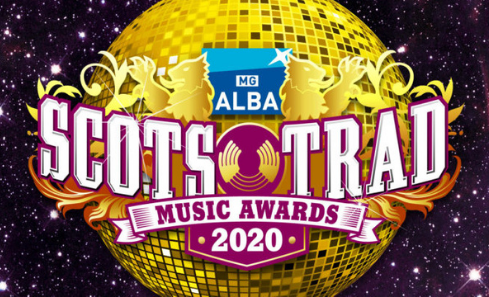 MG Alba Scots Trad Music Awards 2020