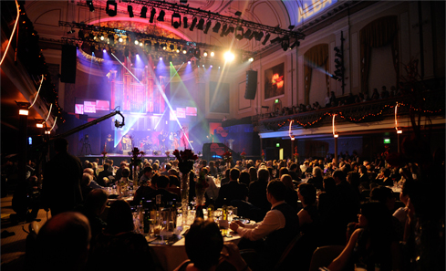 MG ALBA Scots Trad Music Awards shortlist unveiled image