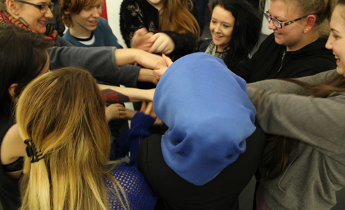Glasgow Youth Arts Festival 2015 image