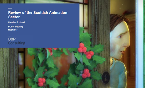 Animation Sector Review Published image