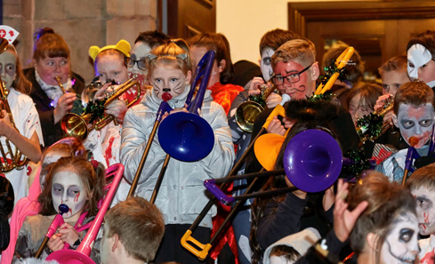 Over £919,000 support for cultural activity across Scotland  image