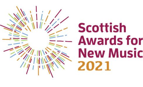 Scottish Awards for New Music 2021