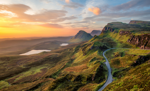 A Climate Emergency and Sustainability Plan for Creative Scotland image