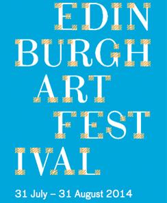 Edinburgh Art Festival image