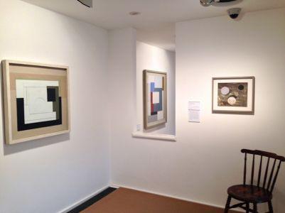 Pier Arts Centre's Collection