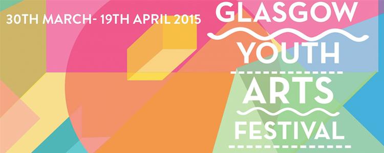 Glasgow Youth Arts Film Festival