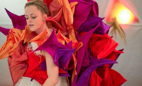 Edinburgh International Children's Festival: Magical Imaginate events for every age group image