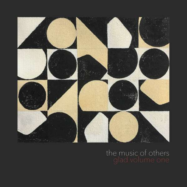 Cover of the music of others CD by the Glad Cafe