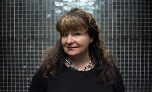 Photo of Janey Godley