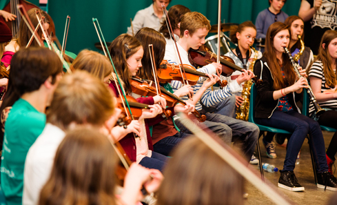 New Fund Announced to Nurture Young Artistic Talent image