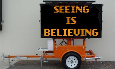 Look Again Festival - Allan Watson Seed Fund - Seeing is Believing