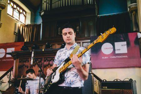 Declan Welsh