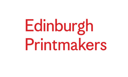 Edinburgh Printmakers Logo
