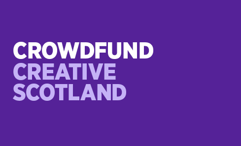 Match funding for creative projects in Scotland image