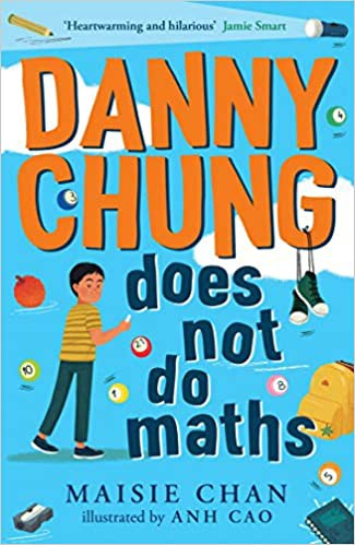 Danny Chung does not do maths