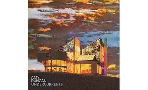 Undercurrents album artwork
