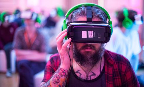 FuturePlay VR Studio
