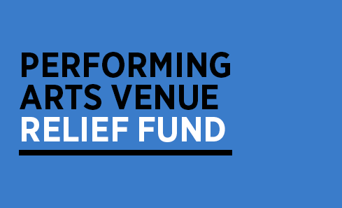Emergency Scottish Government relief funds support performing arts venues image