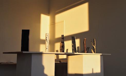 Studio Shot, photo: Marissa Stoffer