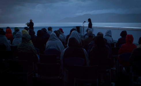 Ragadawn: The sunrise performance on Skye worth waking up early for image