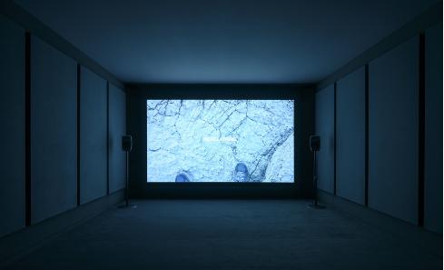 Charlotte Prodger: SaF05 – Scotland + Venice 2019 official Collateral Event for the 58th International Art Exhibition – La Biennale di Venezia image