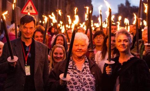 Bloody Scotland 2019 image