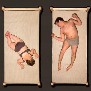 Luke Pell & Jo Verrent - Take Me To Bed