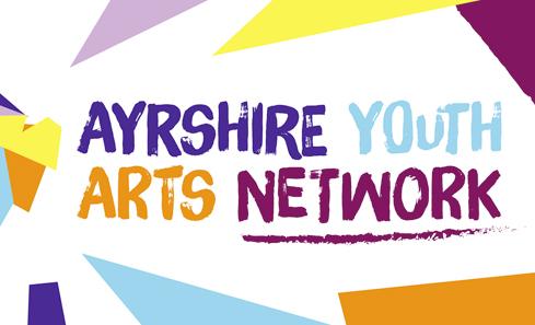 Introducing Ayrshire Youth Arts Network image